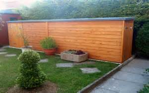 wooden shed outdoor shed