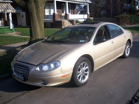 chrysler lhs fotos de chrysler lhs 1995 autos post