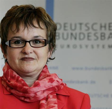 ordnungssinn frankfurt bundesbank vize quot die risiken der banken in deutschland