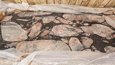 granit dunkle flecken zeuge einer gewaltigen explosion 187 wissensdinge