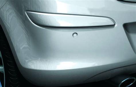 Teknologi Sensor Otomotif tujuh teknologi mobil terbaru yang hebat dan menyenangkan