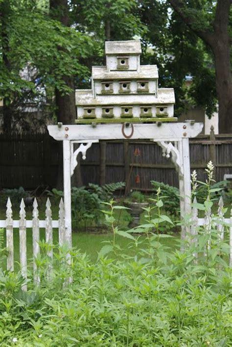 Arbor Garden Cottages Gardens Martin O Malley And Garden Birds On