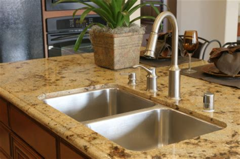 The Best Way To Clean Granite Countertops by Best Way To Clean Granite Countertops Services