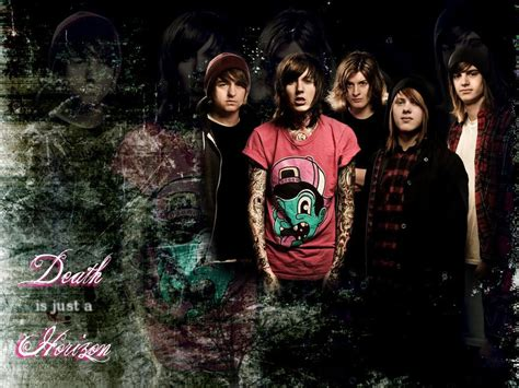 Poster Bring Me The Horizon 02 Jumbo Size 50 X 70 Cm bring me the horizon wallpaper by penitente on deviantart