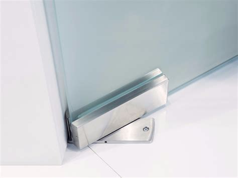Hydraulic Hinges For Glass Doors 5000 Hydraulic Hinge By Nuova Oxidal