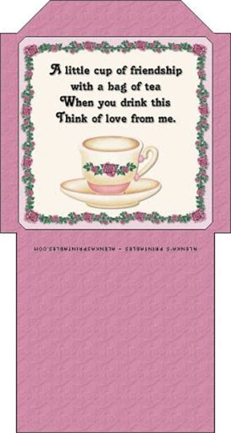 tea bag card template 529 best images about 0 scanncut boxes n bags on