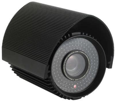 eyemax ir x1000, long range 300ft ir cameras with 10x zoom