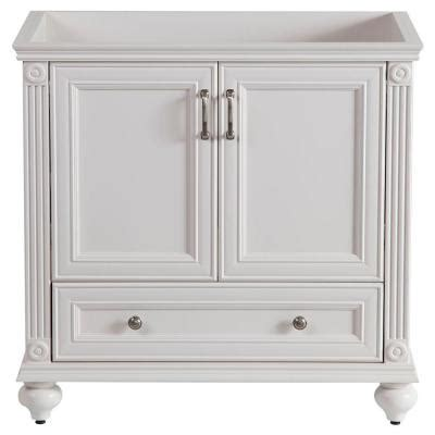home decorator vanity home decorators collection annakin 36 in vanity cabinet