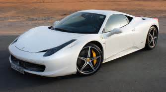 White 458 Italia Price 2017 458 Italia Car Wallpaper