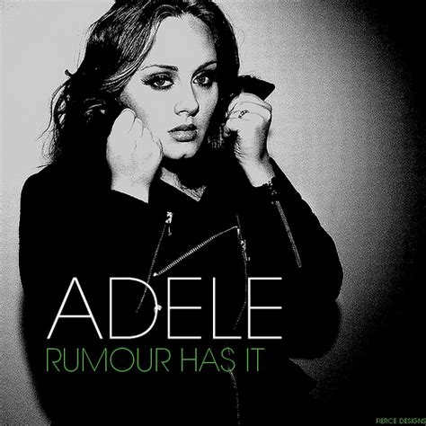 rumour has it on tumblr adele rumour has it fan made flickr photo sharing
