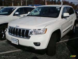2012 white jeep grand laredo 4x4 56013311