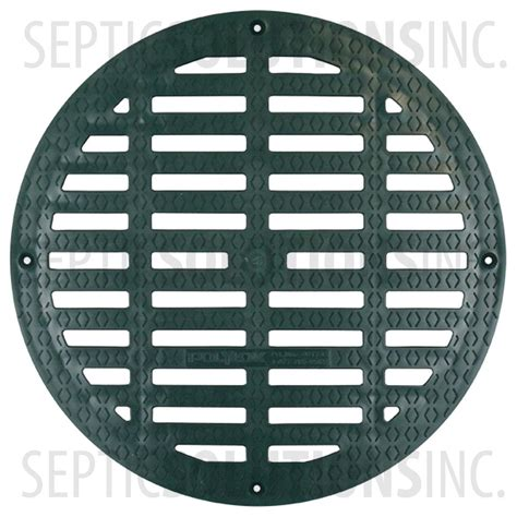 10 by 12 floor grate polylok 12 quot grate cover 3017 gc free shipping