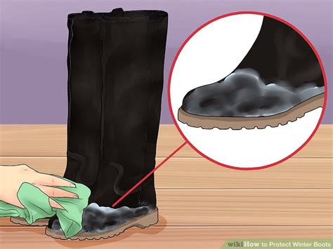 how to protect suede shoes from salt stains style guru