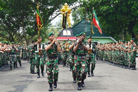 Lu Led Motor Di Malang sabet trophy juara ton tangkas tni ad kotingen divif 2 kostrad disambut dengan meriah kostrad