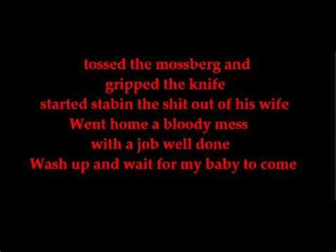 God Is In The Room Lyrics by Clown Posse In Room Lyrics