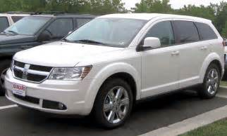 Dodge Journey 09 Dodge Journey History Of Model Photo Gallery And List Of