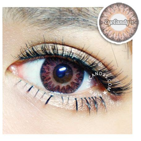 52 best geo eyescream series circle lenses images on