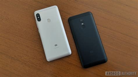 Handphone Xiaomi Redmi Note 5 xiaomi redmi note 5 and redmi note 5 pro specs