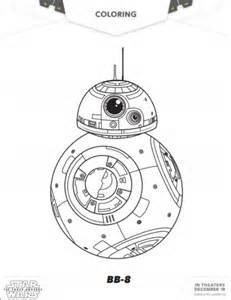 wars awakens printables wars the awakens printable coloring sheets