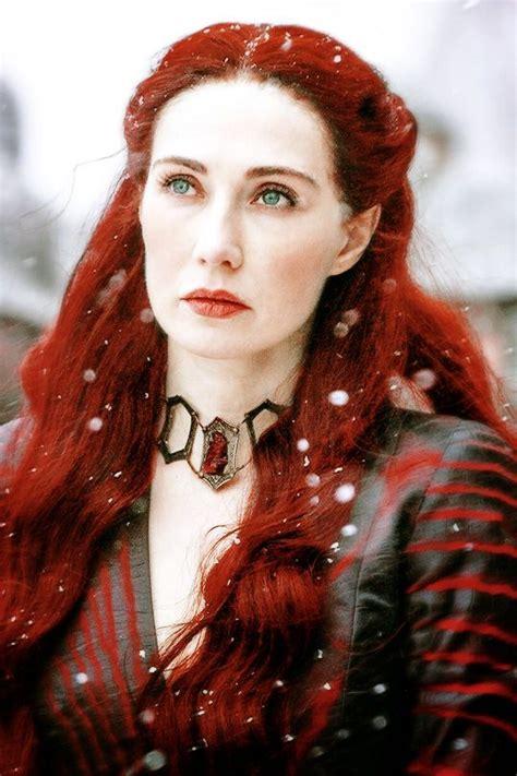 redhead actress game of thrones season 6 29 best carice van houten images on pinterest carice van