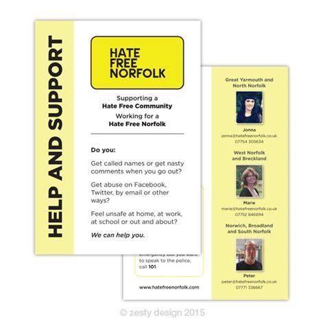 free leaflet design uk leaflets flyers zesty design