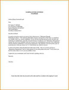 Farm Manager Cover Letter by 7 Buy Resume Papers