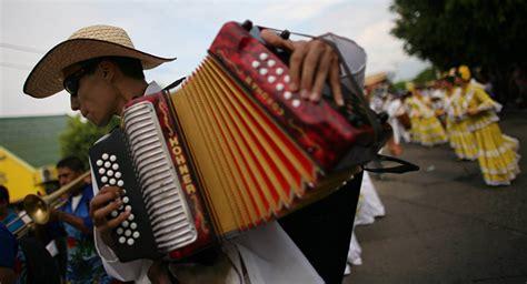 el vallenato patrimonio de la humanidad colombia unesco incluye el vallenato colombiano en el patrimonio