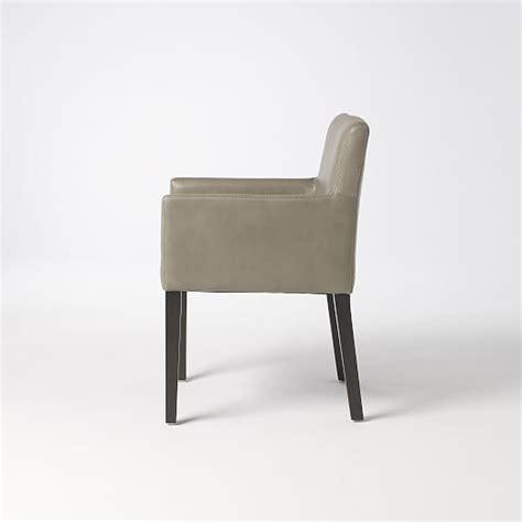 porter armchair porter leather armchair west elm