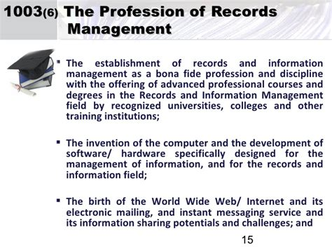 Barbados Birth Records E Bryan An Introduction To Records Management Barbados Community