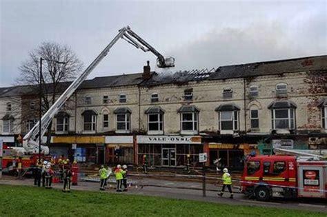 Set Js Morning 2pm stratford road buildings to be demolished after