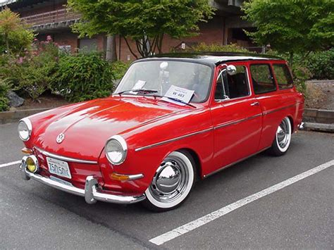 volkswagen squareback 17 best images about vw type 3 squareback on pinterest