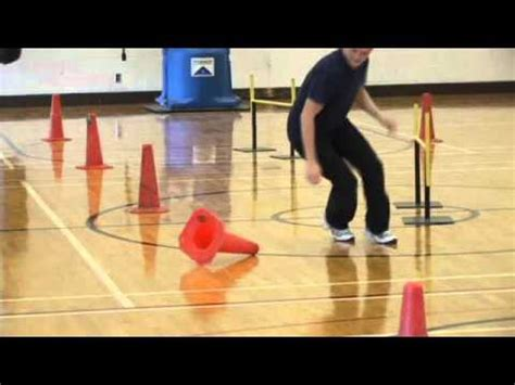 Correctional Officer Test by Copat Correctional Officers Physical Abilities Testing
