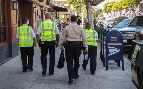 los angeles parking enforcement los angeles parking enforcement and policy