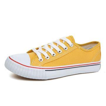Diskon 50 Adidas Premium Casual Slip On Unisex casual canvas slip on rocker sole shoes toe health shoes casual shoes zero drop best