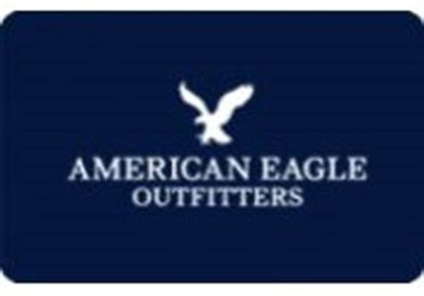 Ace Cash Buy Gift Cards - american eagle outfitters gift cards earn rewards on american eagle outfitters gift