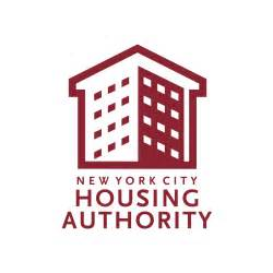 file new york city housing authority logo svg