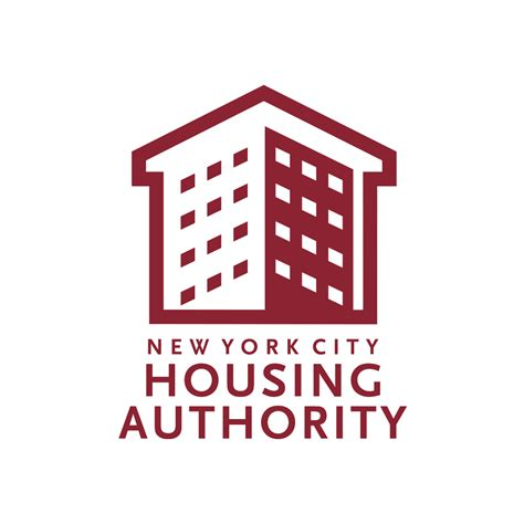 New Housing Authority by File New York City Housing Authority Logo Svg
