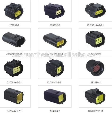 Car Ecu Types by Car Ecu Connector 64pin 15418498 Buy Car Ecu Connector