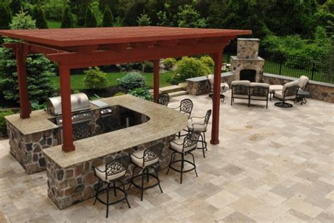 outdoor kitchen contractor outdoor kitchens doylestown pa outdoor kitchen