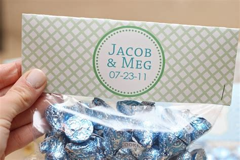diy wedding gift bag tags 17 best images about bag tag printables on bag toppers treat bags and free printables