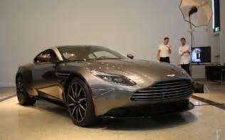 Aston Martin Used Canada 2017 Aston Martin Db11 Picture Gallery Photo 1 22 The