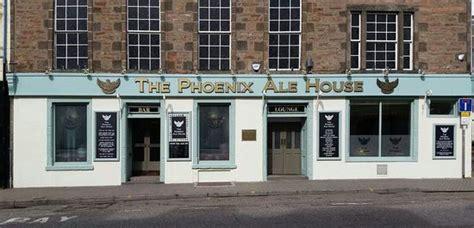 phoenix ale house the 10 best restaurants near greig street bridge inverness