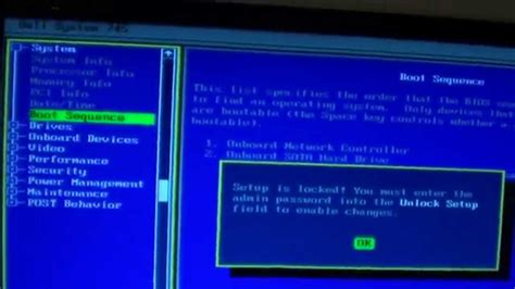 reset bios optiplex 780 dell optiplex 745 how to remove disable bios password
