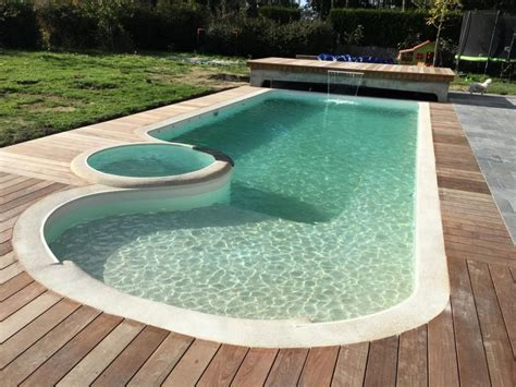 terrasse mons terrasse piscine mons