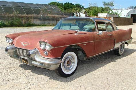 1957 cadillac eldorado for sale 1957 cadillac eldorado brougham