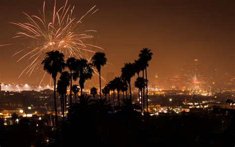 new year los angeles events things to do on new years in los angeles travel