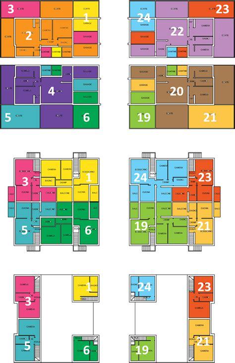 come si calcolano i millesimi di un appartamento tabelle millesimali domande e risposte certo edilizia