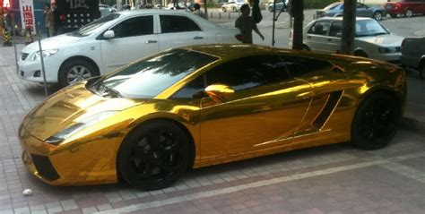 Gold Lamborghini Gallardo The Gallery For Gt Lamborghini Gallardo Gold