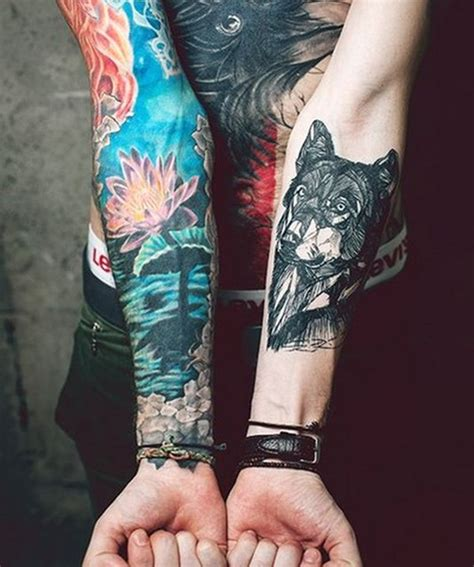 tattoos for guys on forearm 50 forearm designs for and