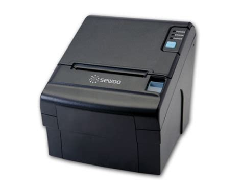 Printer Second sewoo pos direct usb thermal ethernet bill printer slk te212 price of thermal ethernet bill